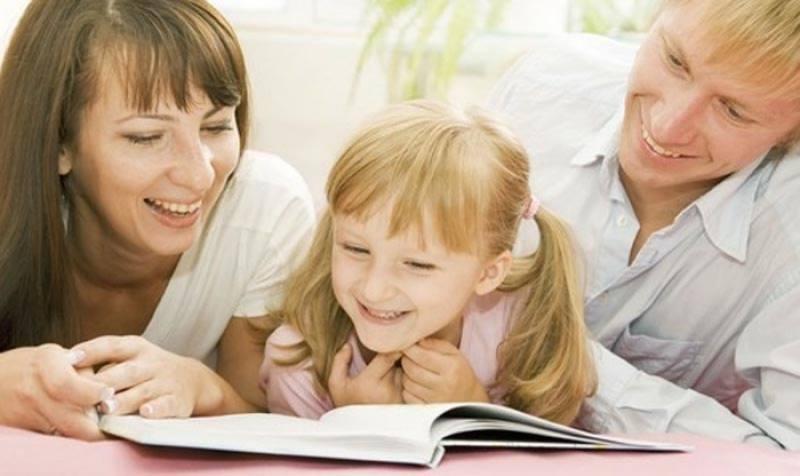 Школьная жизнь родителей