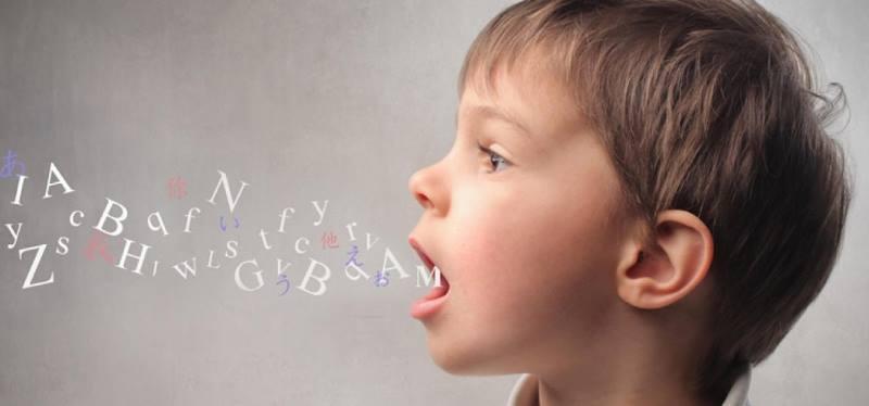 3 летний ребенок не разговаривает