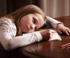 Ребенок не усваивает школьную программу