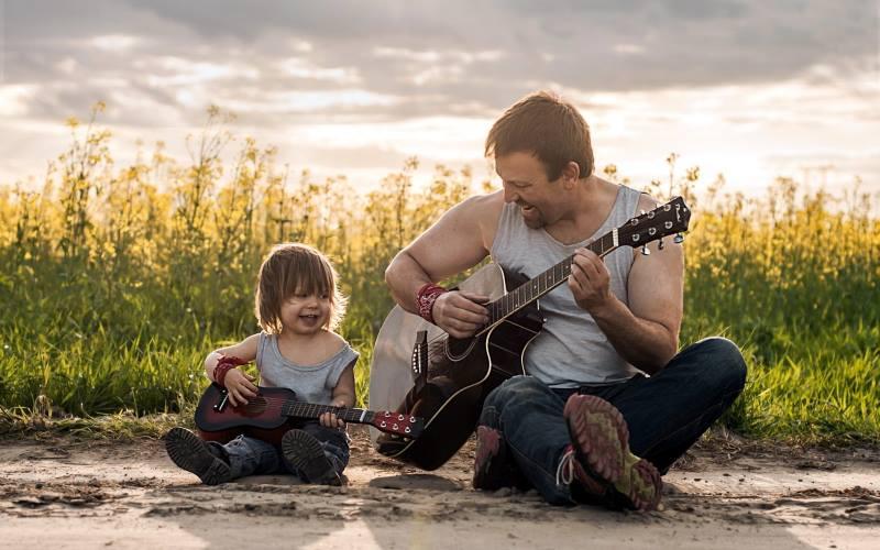 Воспитание музыкой