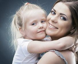 Отношения родитлей и детей