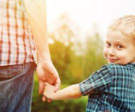 Психология мальчика 5 лет