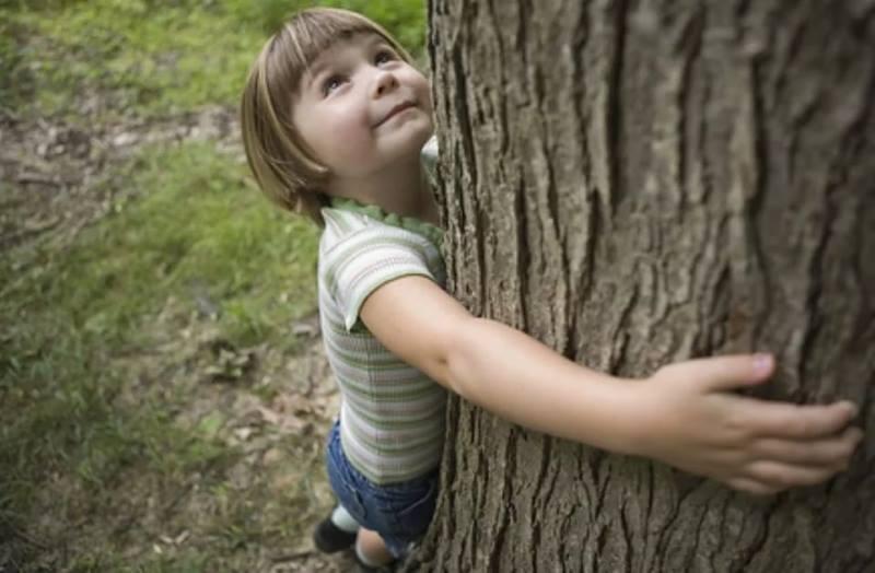 Экология и воспитание