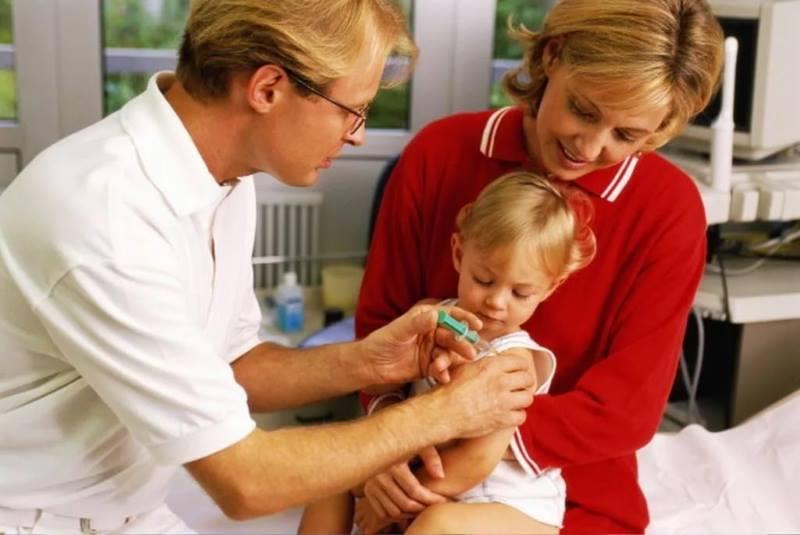 Глиатиллин в детской практике