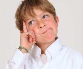 Психология ребенка 7 лет